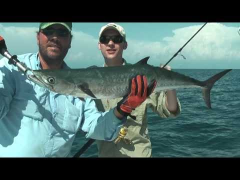 Offshore Fishing Naples
