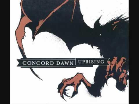 Concord Dawn - Morning Light
