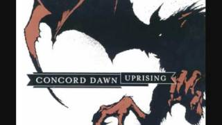 Concord Dawn - Morning Light
