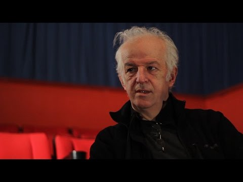 Sean McGinley On Acting