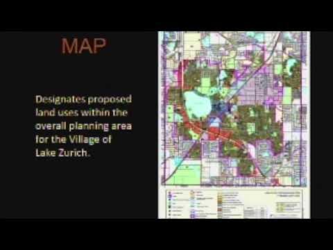 Lake Zurich Intro to Comprehensive Plan Update
