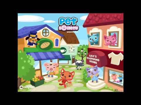 Pet Spiel