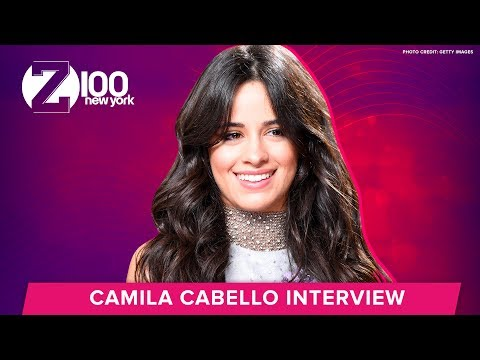 Camila Cabello Says New Music Isn't About A Romantic Break Up   Interview