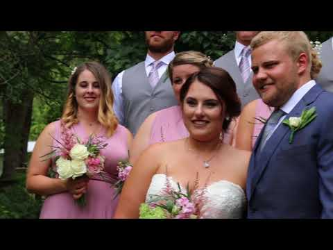 Johnson Wedding | Red Wing, MN | 8.5.2017