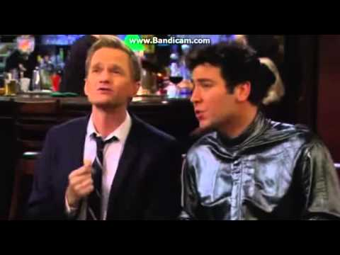 for the longest time (how i met your mother)