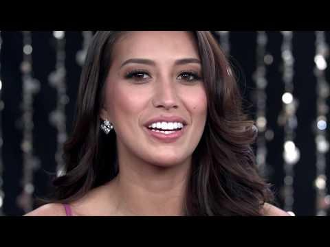 Meet Miss Universe Philippines 2017 Rachel Peters