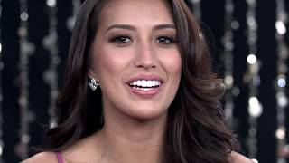Meet Miss Universe Philippines 2017 Rachel Peters