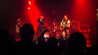 Jasta - Nothing They Say (Live)