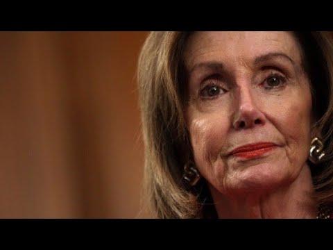 Nancy Pelosi delays sending articles of impeachment to the Senate