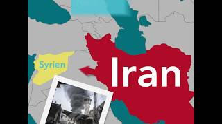 Syrien: Wer sind die Akteure?