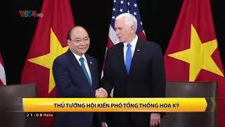 Bản tin thời sự tiếng Việt 21h - 14/11/2018