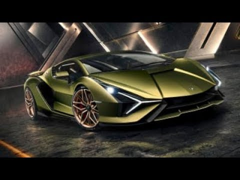 LAMBORGHINI SAIN / Specifications / Review