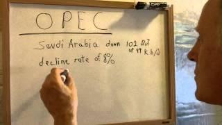 OPEC Oil Update