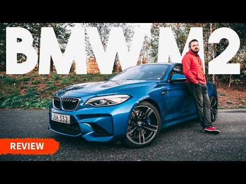 Let's talk about the BMW M2. Is it as good as people say it is? [Review]