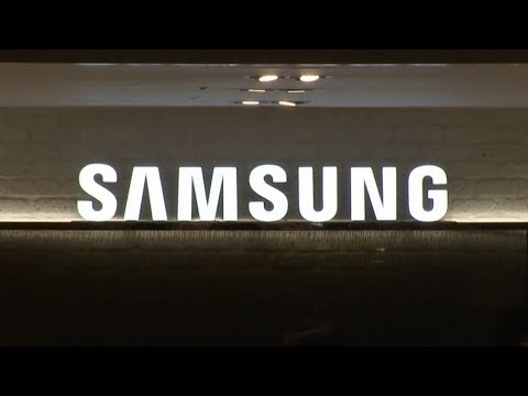 Samsung Ruled to Pay Apple 539 Mln US Dollars