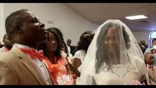 Bayard Wedding 4K