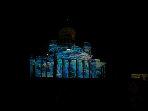 Helsinki Lights 2010-3