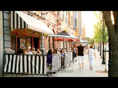 Tour Of Morristown And Morris Twp., NJ