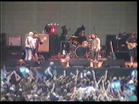 Pearl Jam - Dissident (San Jose, 1995)