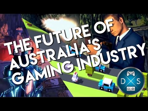 The Future of Australia's Gaming Industry - After a Senate Inquiry into the Australian Video Games Industry, developers down-under may very well be looking at the future of a blossoming industry!