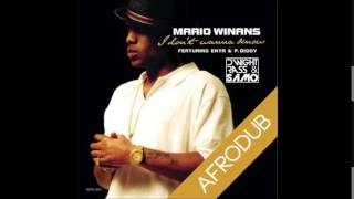 Mario Winans - I Dont Wanna Know (Dwight Rass & Samo AfroDub) FREE DOWNLOAD