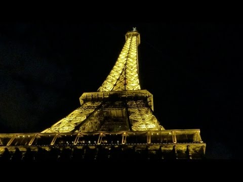 Visiting the Eiffel Tower | Paris Travel