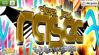 La Cumbia Con Arpa  - Dj  Rasec Ft Dormek *CD 4 Fts Kolaboration* ★The Flow Music Crew ★ [HD]