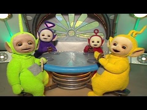 Teletubbies english episodes good morning full episode - Hd teletubbies ...