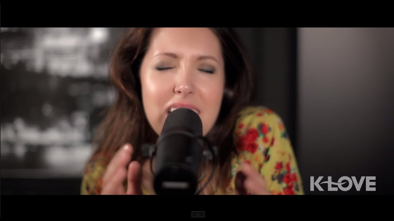 K-LOVE - Francesca Battistelli \
