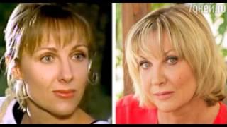 КАК выглядят звезды  сериала «Каменская» спустя 17 лет!! Не упадите!!