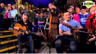 The Orphan Set - Damien Mullane - Fleadhlive, Derry 2013