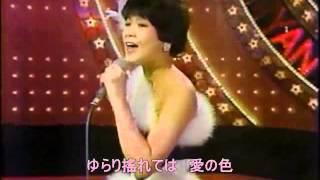 1985.1.23 リリース [PC] 作詩:三浦徳子 作曲:松田 良 編曲:萩田光雄.