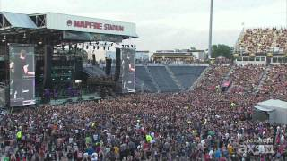 Rise Against   Rock On The Range Festival 2015  [FULL HD]
