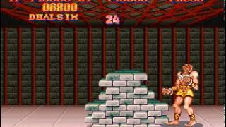 Street Fighter II - The World Warrior (SNES) - Dhalsim (Hardest)