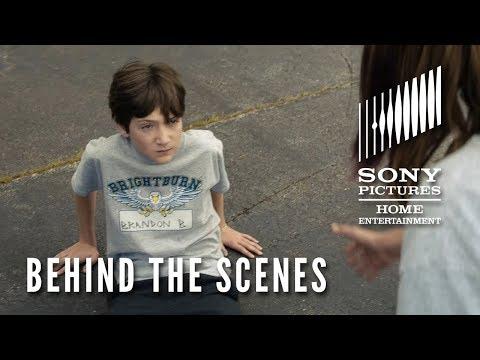 BRIGHTBURN: Now on Digital: Behind the Scenes Clip - Origin Story