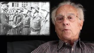 School boy crew for 88mm Flak gun in Berlin: Interview with ww2 veteran Jochen Mahncke