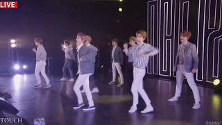 Baixar 180520 NCT 127 - Touch - Performance from 'Chain' Showcase in Tokyo