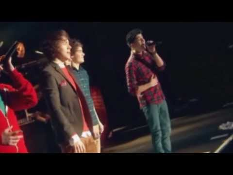 One Direction She's Not Afraid Live Take Me Home Back For you Rock Me Music Video Song