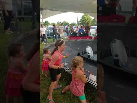 Micro Reality Racing Fun