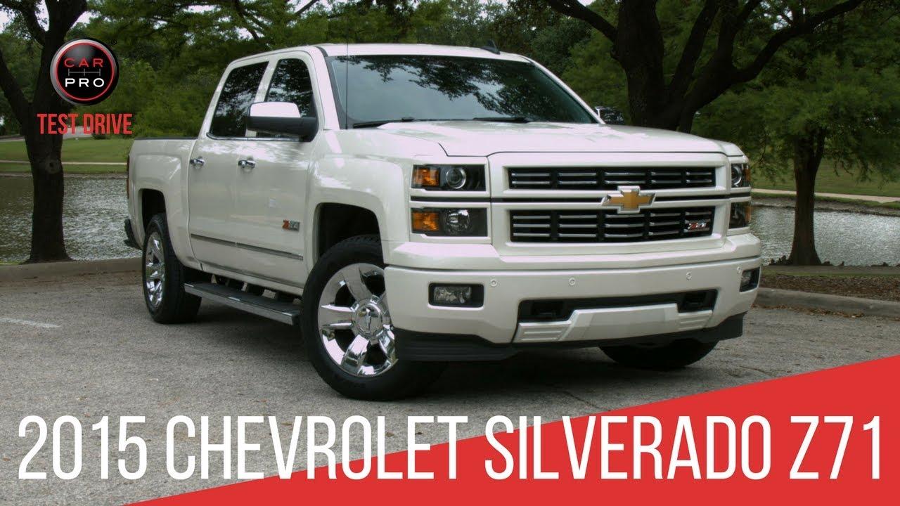 Kelebihan Kekurangan Chevrolet Silverado 2015 Perbandingan Harga