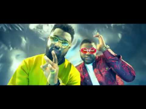 Naija Afrobeat Video Mix 2017 Vol.4 -- D'Jyks