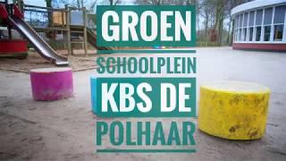 Polhaar Dalfsen Groen Schoolplein 2018