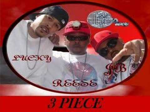 3 piece - Picture Yo Body