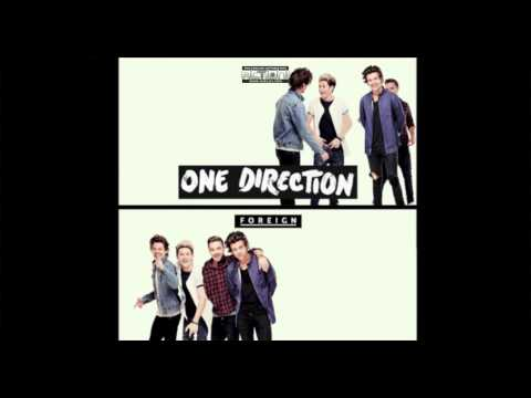 One Direction - Foreign - Official Audio 2015