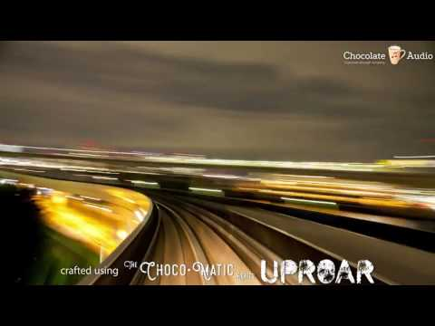 Uproar for Kontakt - Trailer Video
