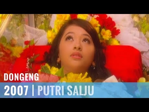 Dongeng - Episode 01 | Putri Salju