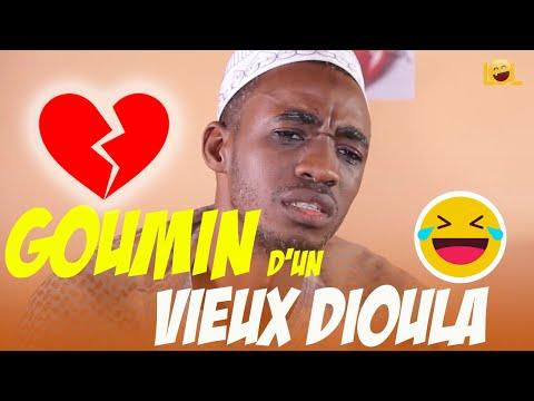 GOUMIN D'UN VIEUX DIOULA 💔😱😱 #BUREAUNATIONALDUGOUMIN
