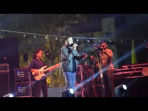 Ash king special performance| Sachin -Jigar live in concert 2019 | AHMEDABAD
