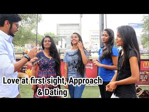 Hyderabad on Love At First Sight. Dating and How To Approach A Girl