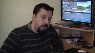 Korzó - A bemutatkozó videó werkfilmje
